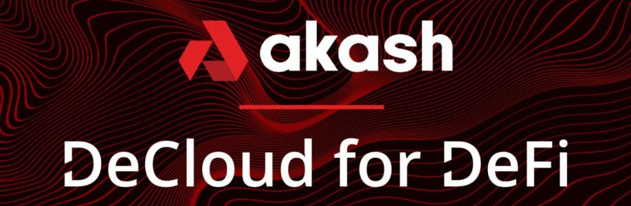 AKASH DeCloud Cover Image
