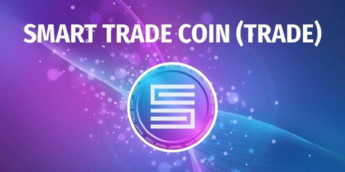 Smart Trade Coin X Latoken Airdrop