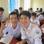 Nguyen Thu Huong Profile Picture