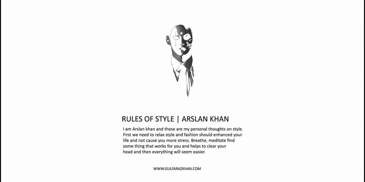 Rules Of Style