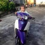 Huong Mai Profile Picture