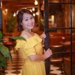 Khanh Huyen Profile Picture