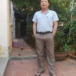 Huyen Tran Profile Picture
