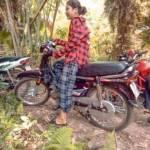 Tran Thuy Vi Profile Picture