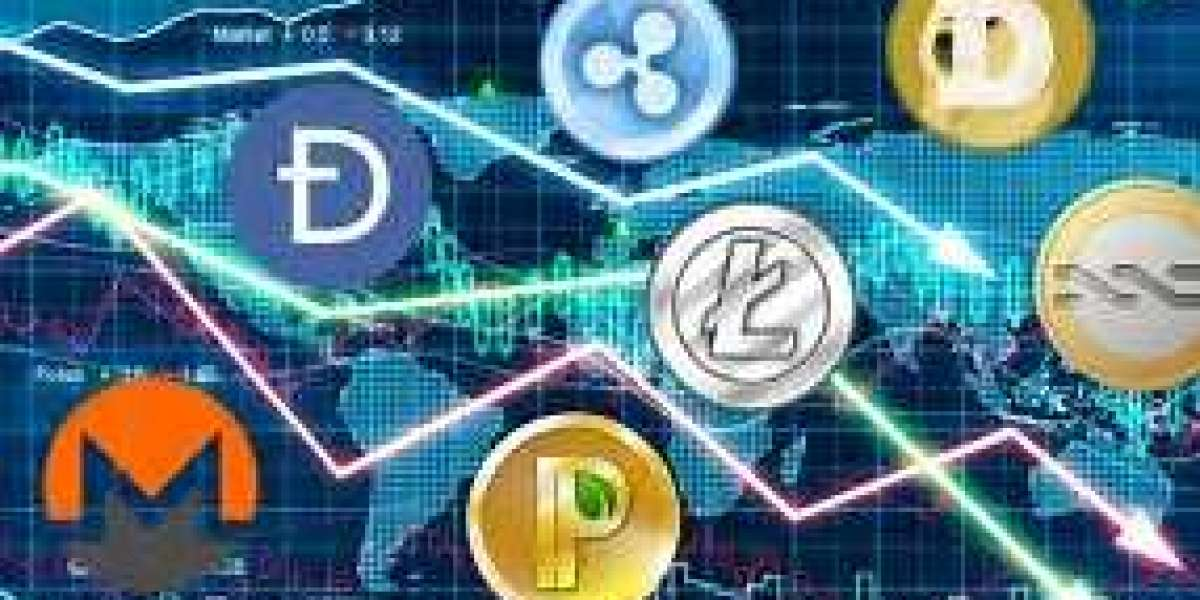 Altcoin, Bitcoin & Cryptocurrency