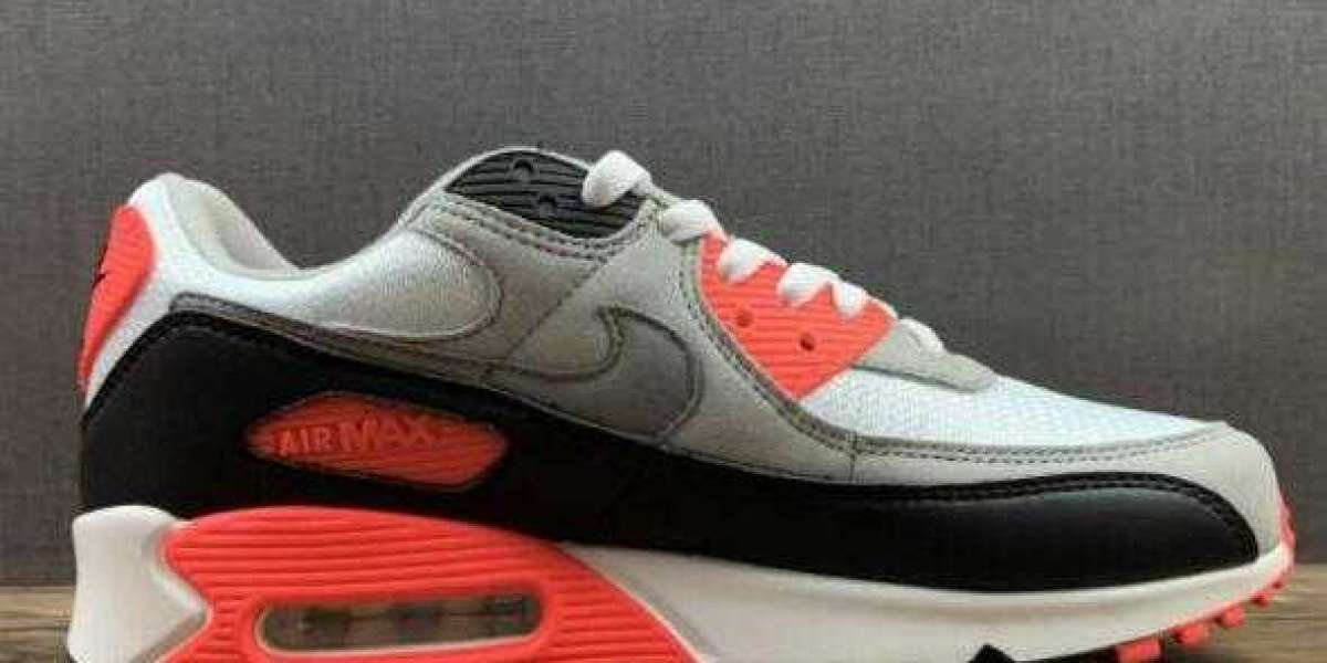 New Style Nike Air Max 1 White Black Cool Grey CT1685-100