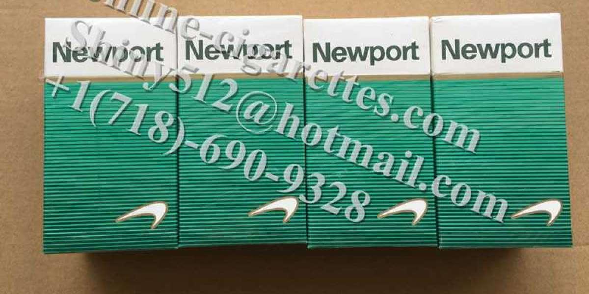 Online Newport Cigarettes Cartons requirements