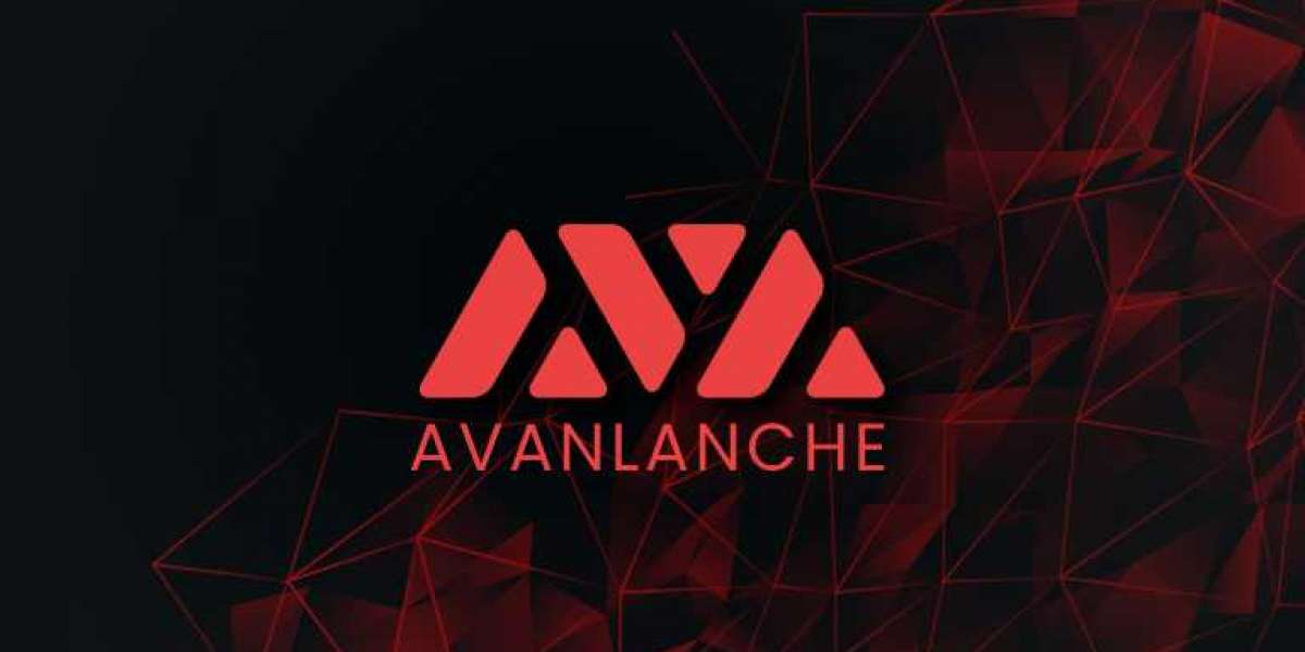 NFTs on Avalanche