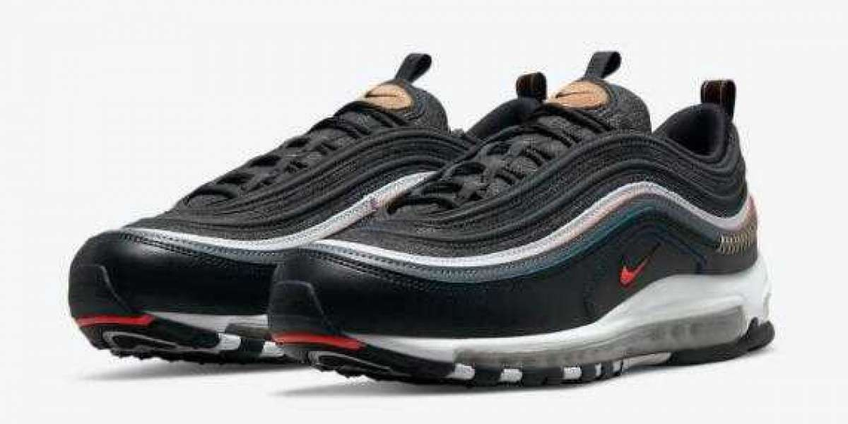 """Nike Air Max 97 """"Alter & Reveal"""" Releasing With Wear-Away Uppers"""