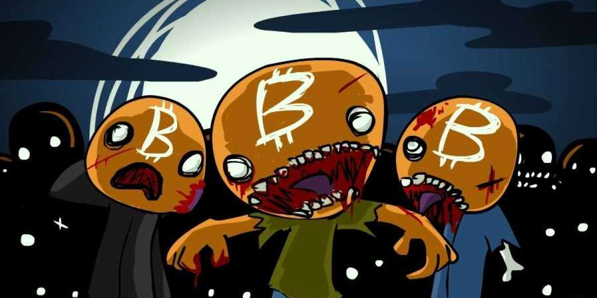 Bitcoin has to die for the good of cryptocommunity.